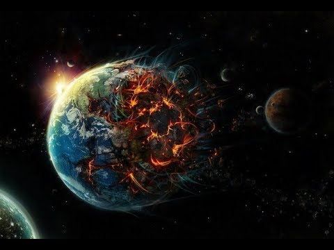 Conspiracy Theory: Solar Eclipse will Cause the Planet Nibiru to Destroy Earth?