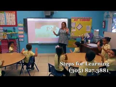 Private School & Daycare En Hialeah  Miami Fl .33016