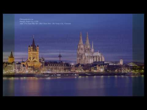 10 Best Places to Visit in Germany   Germany Travel Video