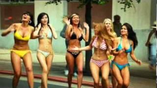 Нереальный блокбастер / Disaster Movie (2008)