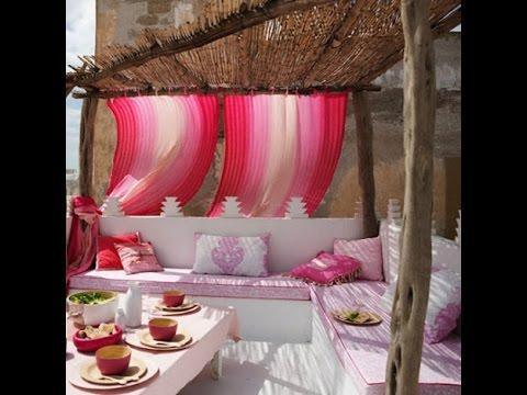 Ideas de decoracion top 10 originales decoraciones para - Decoracion para terrazas ...
