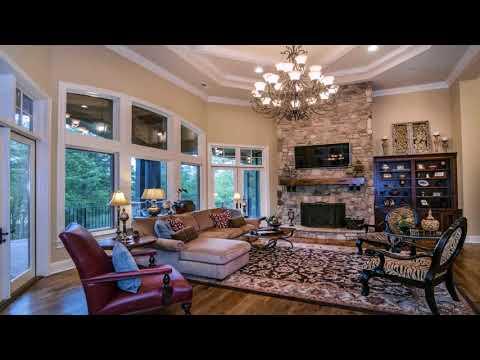 House Plan With Photos Donald Gardner