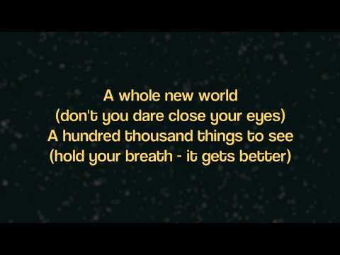 aladdin---a-whole-new-world-w/-lyrics