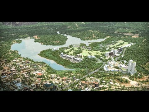 Top 5 Tourist destinations to visit in Abuja, Nigeria.
