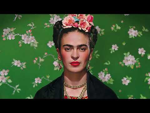 Frida Kahlo, Diego Rivera And Mexican Modernism (commercial)