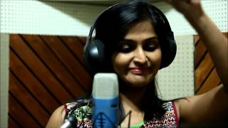 Download Ms  Lekha Tharoor Kaanunnathu Manjin Kulirin sung by Ramya Nambeesan MP3 song and Music Video