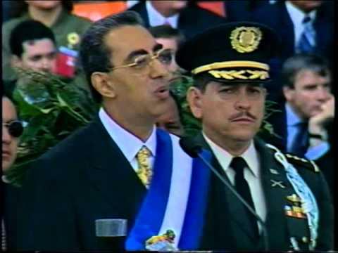 Honduras Toma Posesión Carlos R. Flores - La Tribuna TV