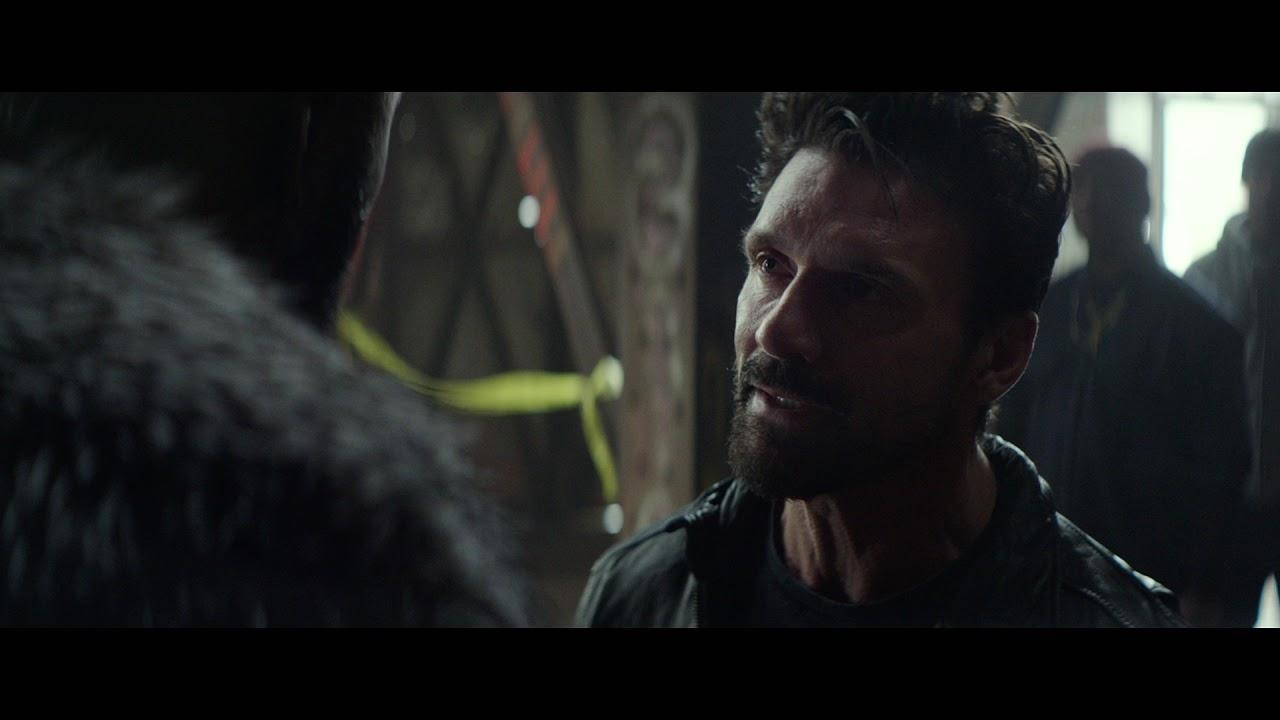 Cores Da Justiça (Legendado) - Trailer
