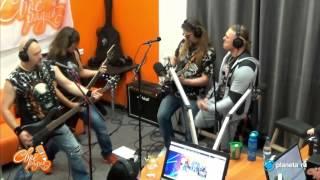 "Download Группа ""ХаризмА"" Живые. Своё Радио. (02.07.2015) Mp3 and Videos"