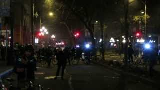 Seattle Super Bowl Riot Pioneer Square - HQ Pt. 2
