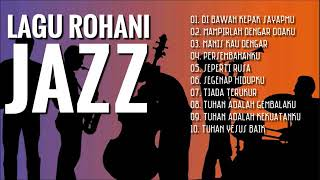 Jazz Rohani Penyejuk Hati
