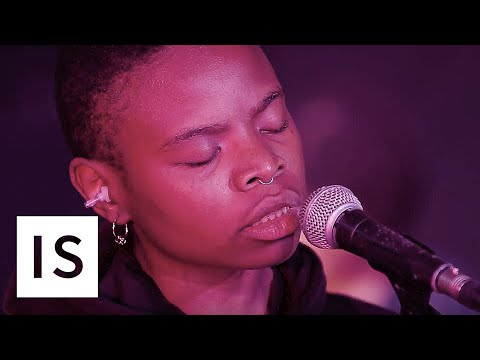 VAGABON // In Stereo Sessions