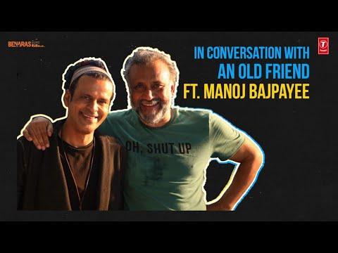 Bambai Main Ka Ba: Discussing Their Upcoming Song | Manoj Bajpayee & Anubhav Sinha