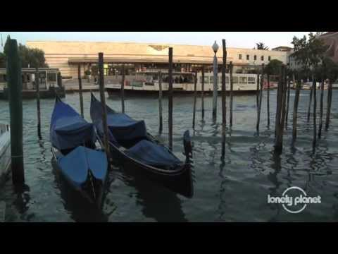 Venice city guide - Lonely Planet travel video