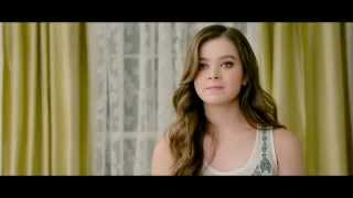 pitch perfect 2 emily junk hailee steinfeld auditions to be a bella scene