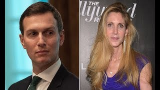 Jared wrote the anonymous op-ed – says right-wing writer Ann Coulter - Daily News