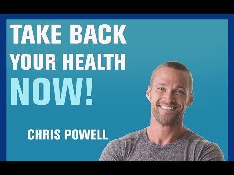 102: Transform -The Science Behind Body Transformations | Chris Powell