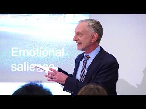 Advancing Wellbeing Seminar Series: Robert Waldinger