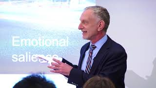 Advancing Wellbeing Seminar Series: Robert Waldinger