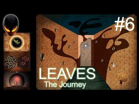 LEAVES The Journey : Walkthrough 6 |