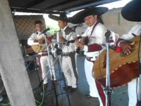 Mariachi Fiesta Boaco Nicaragua - La banda dominguera