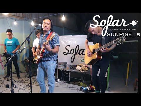 SUNRISE 18 - YANGON   Sofar Yangon