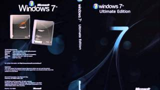 Windows 7 ULTIMATE x86 / x64 FULLY ACTIVATED!