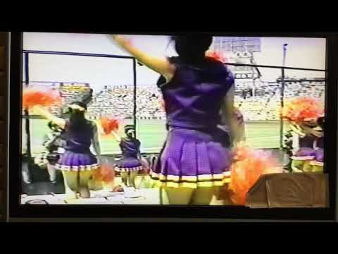 チアガール選、1990年夏の開幕🌞再生🙏