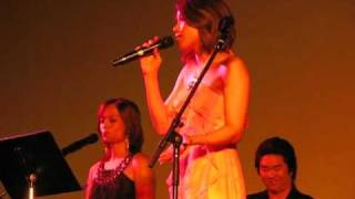 "[ 1 ] [ Opening song: Yuna Ito's live performances of ""Mahaloha"" an..."