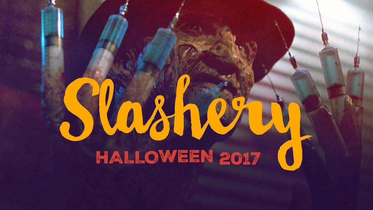 Halloweenowy Maraton 2017: Slashery, najlepsze ze swoich serii
