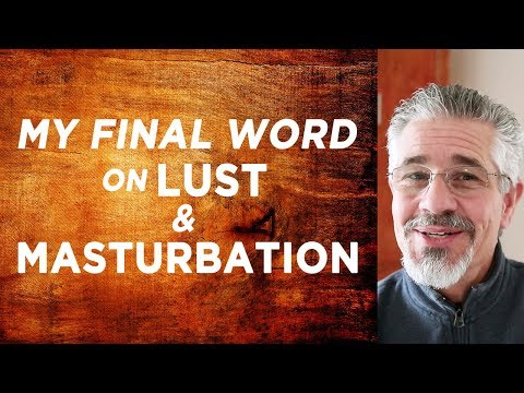 Is Masturbation a Sin? from YouTube · Duration:  5 minutes 46 seconds