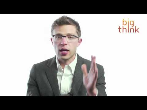 Jonah Lehrer: The Creative Insight of the Outsider