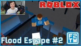 Flood Escape #2 - Roblox