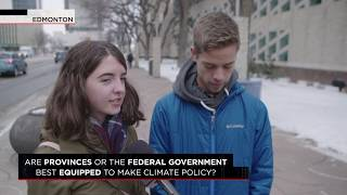 Are provinces or the federal government best equipped to make climate policy? | Outburst