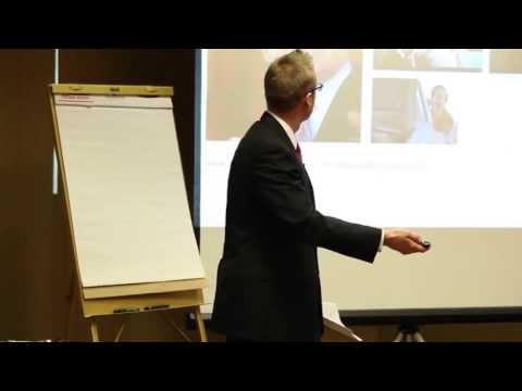 "Las Vegas Motivational Speaker | (Excerpt) ""Face Reality As It Is"" | Entrepreneur of Year"