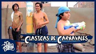 CLÁSICAS DE CARNAVALES   DeBarrio