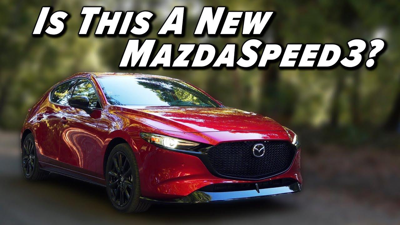 Mazda 3 Kombi 2021 Engine