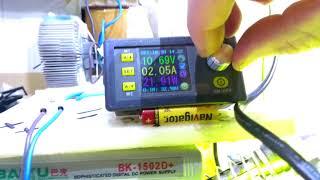 LED противотуманки обзор и тест по параметрам.