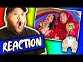6ix9ine & Nicki Minaj - TROLLZ (Official Music Video) REACTION