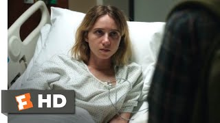 The big sick (2017) - medically induced coma scene (3/10) | movieclips