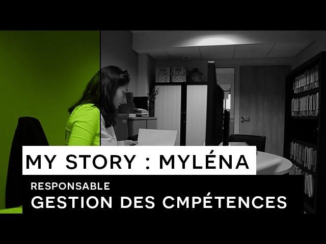 Témoignage de Myléna, ancienne étudiante de la FSDE