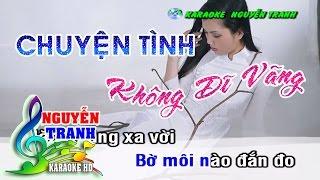 [Karaoke nhạc sống] Chuyện Tình Không Dĩ Vãng - Quang Lê