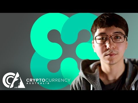 CEO of Ethos, Shingo Lavine on the Universal Crypto Wallet | Interview
