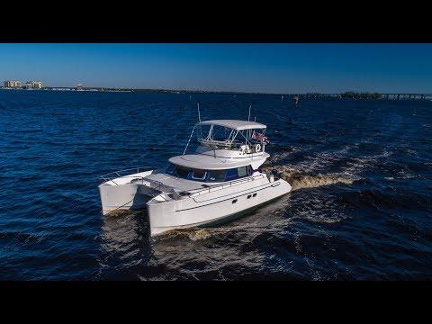 Top 3 Power Catamarans - January