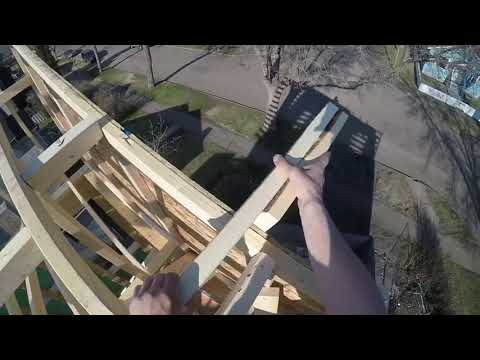 How to build a house alone. Season 3 Episode 19