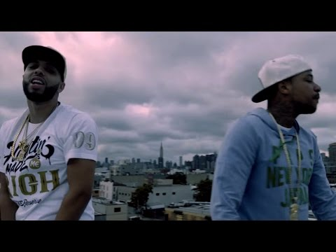 Chinx Ft. Lil Durk & Zack - Gon Lie (Official Video)