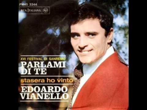 Edoardo Vianello - Parlami di te
