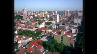 Paraguaype (Guarania)