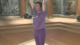 Lilias Yoga - Cardio Challenge (14)
