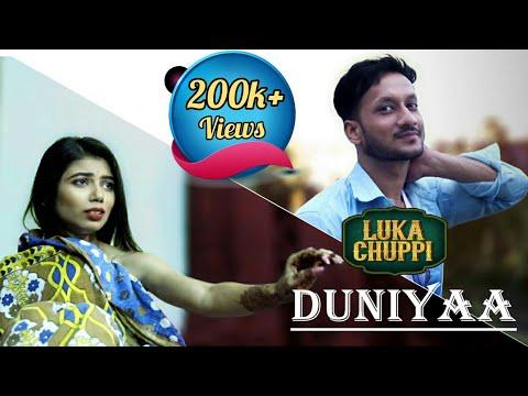 luka-chuppi-:-duniyaa-||-akhil-||-ft.-arijit-&-sonalica-||-bright-thinkers